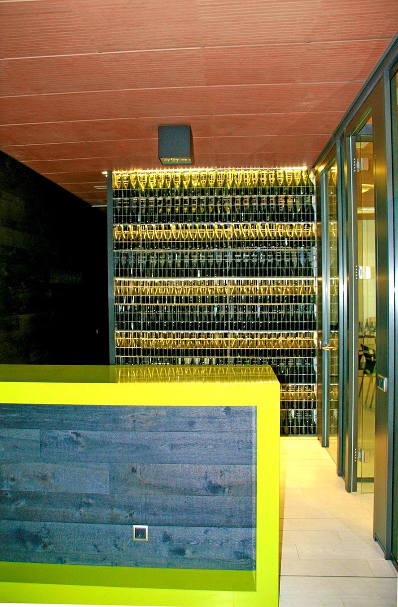 Aitec Proyectos Ingenier A Y Arquitectura Bodegas