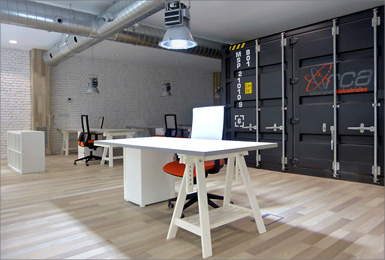 Aitec Proyectos Ingenier A Y Arquitectura Dise O Interiores
