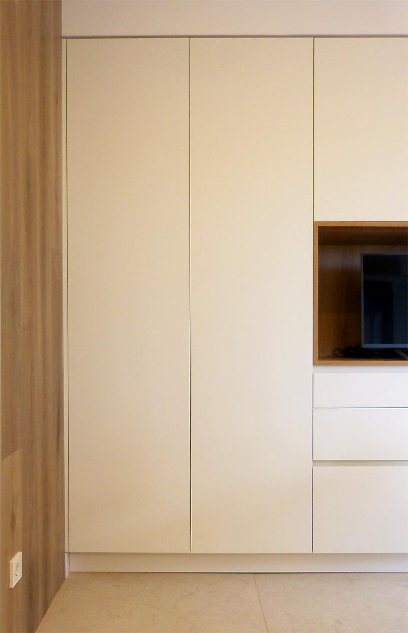 Aitec Proyectos, ingeniería y arquitectura - Reforma de piso estilo ...