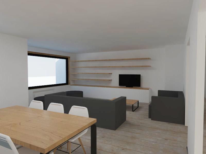 Aitec proyectos ingenier a y arquitectura reforma for Arquitectura de interiores pdf