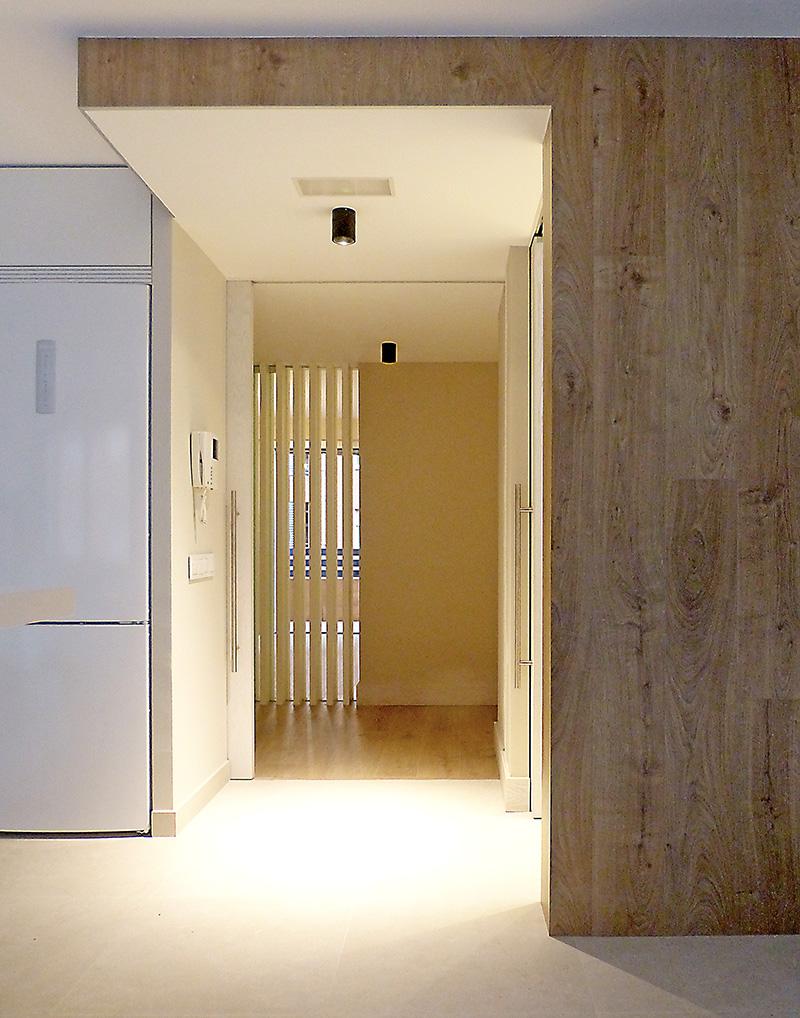 Aitec proyectos ingenier a y arquitectura reforma de for Arquitectura de interiores pdf