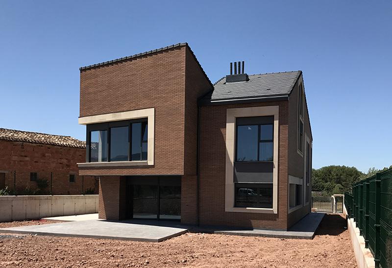 Aitec Proyectos Ingenier A Y Arquitectura Vivienda